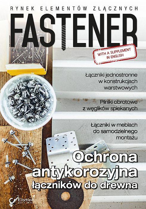 Fastener wydanie nr 1/2018