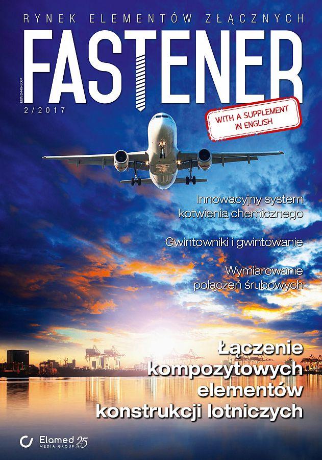 Fastener wydanie nr 2/2017