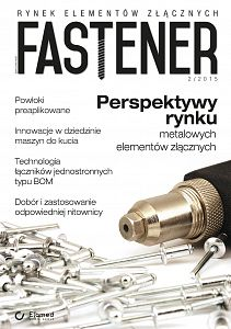 Fastener wydanie nr 2/2015
