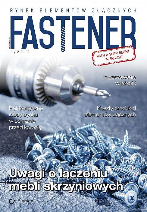 Fastener wydanie nr 1/2019