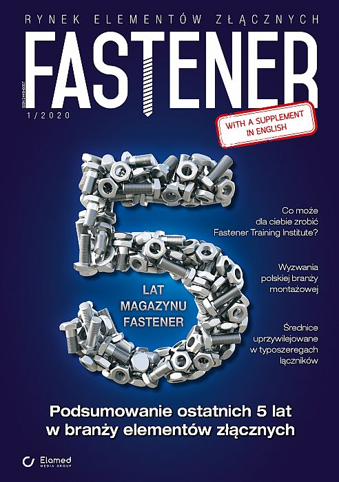 Fastener wydanie nr 1/2020