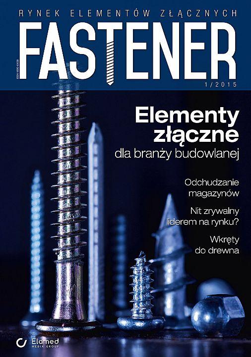 Fastener wydanie nr 1/2015