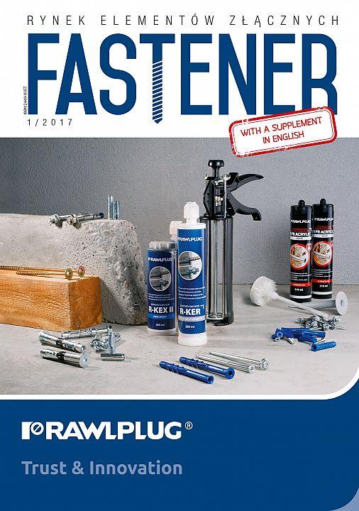 Fastener wydanie nr 1/2017
