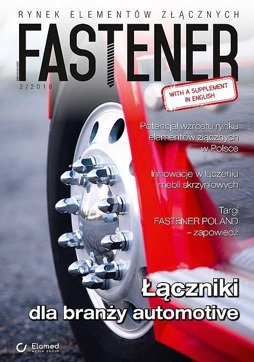 Fastener wydanie nr 2/2018