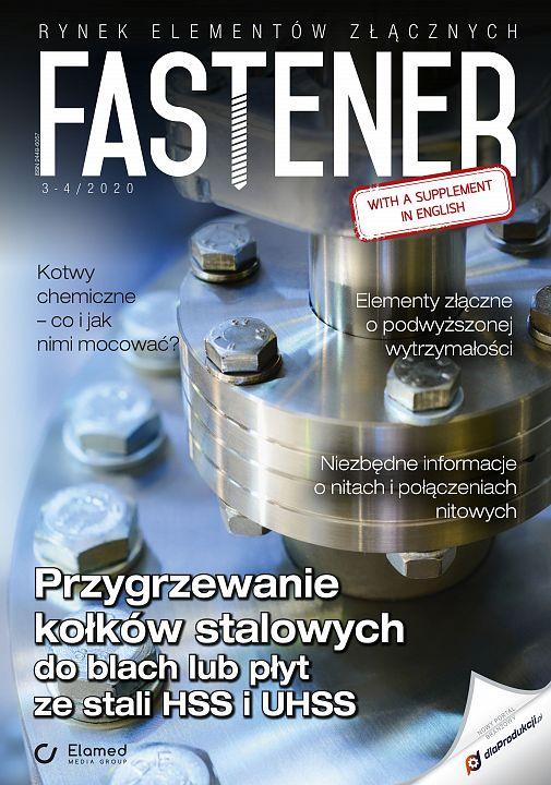 Fastener wydanie nr 3-4/2020