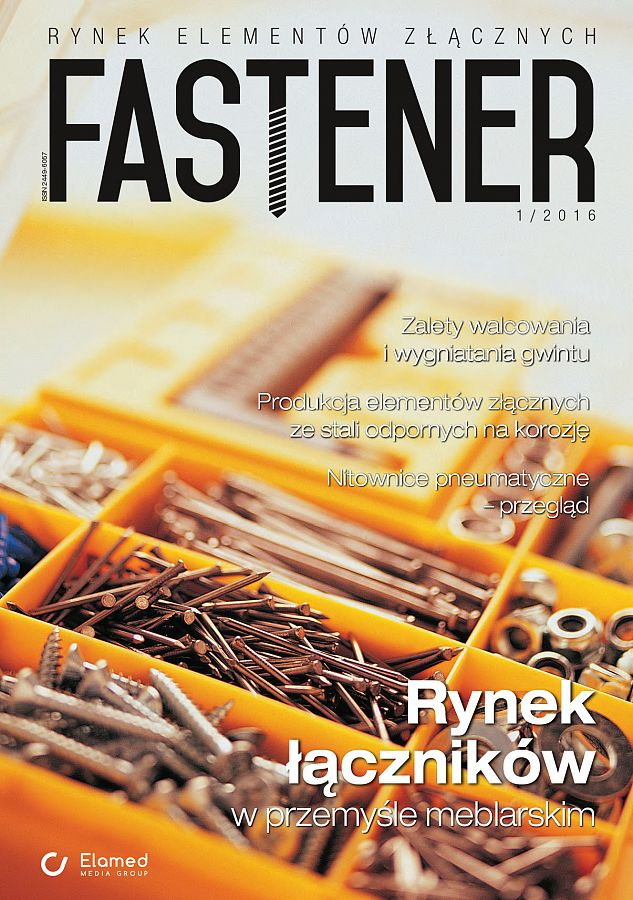 Fastener wydanie nr 1/2016