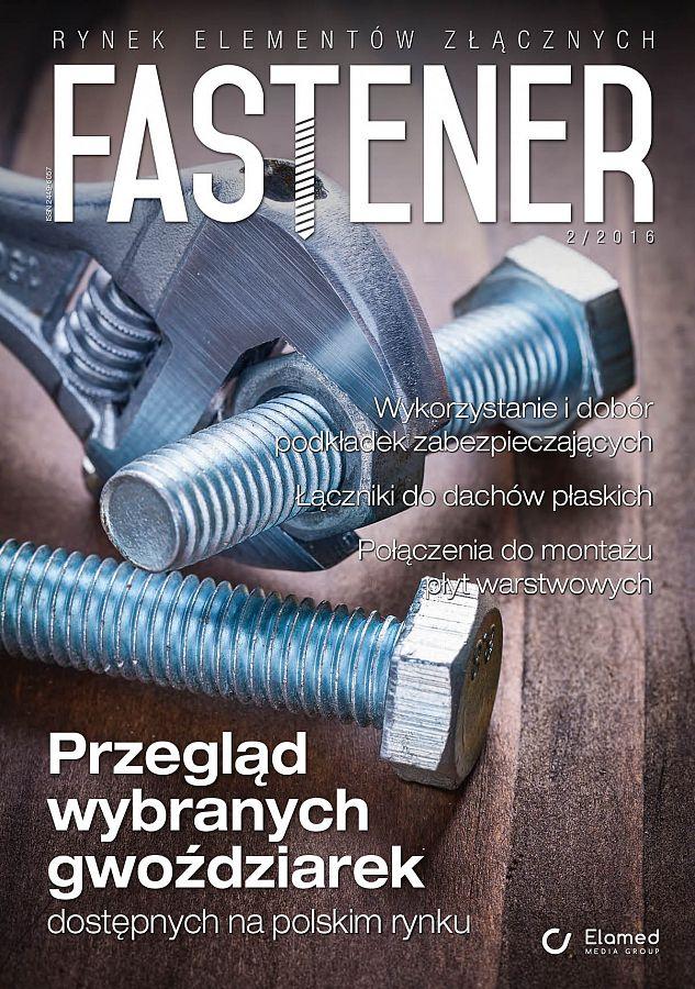 Fastener wydanie nr 2/2016