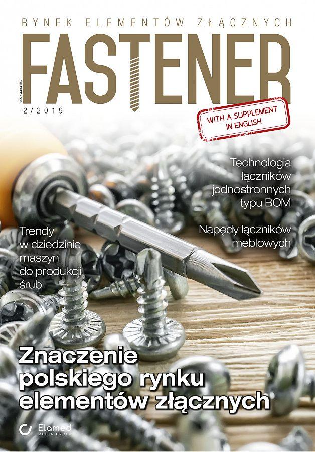 Fastener wydanie nr 2/2019